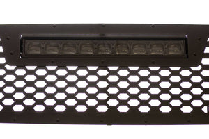 "2016 - 2019 Tacoma 20"" Black Ops LED Light Bar Grille Insert"
