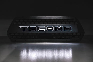 2016-2017 Tacoma TRD Style HALO Grille Insert