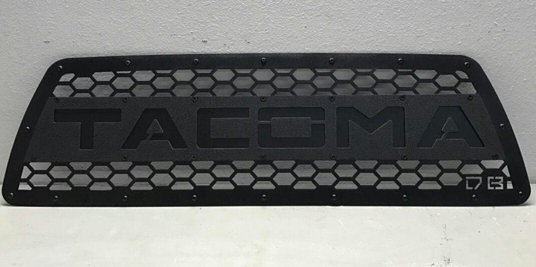 2005 - 2011 Tacoma Grille Insert