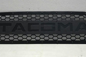"2005 - 2011 Tacoma Grille Insert ""TRD"" Style 05TACV311 - DB Customz"