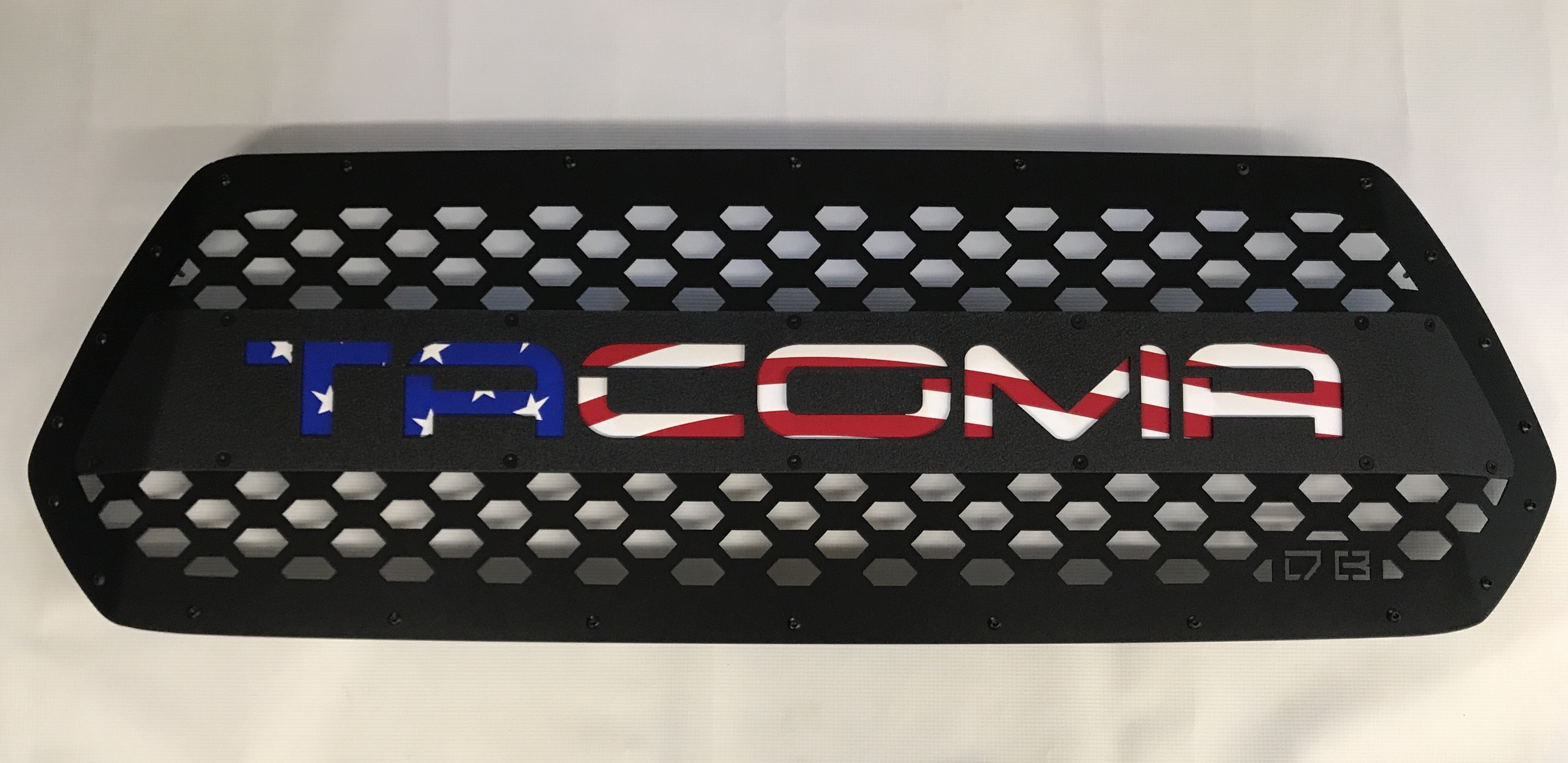 2016 - 2017 Tacoma Grille Insert