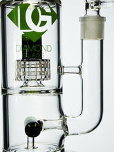 Matrix Pill Perc by Diamond Glass