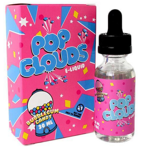 Pop Clouds Vape Juice 60ML