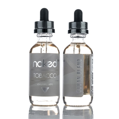 Naked 100 E Juice 60 ML