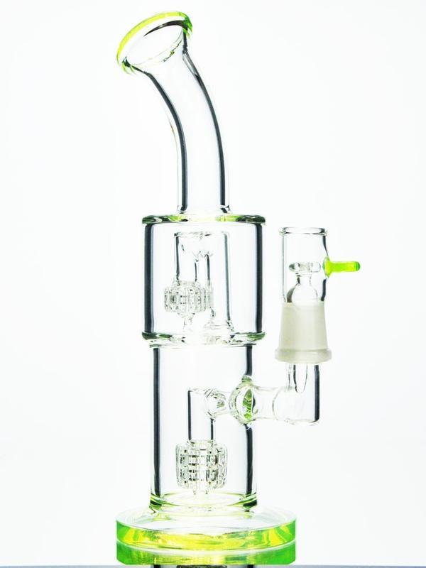 Matrix Microphone Oil Rig With Slyme by Diamond