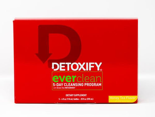 Detoxify Ever Clean