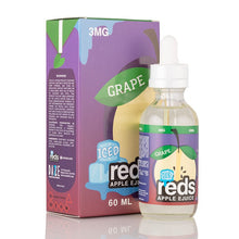 Reds Vape E Liquid 60ML