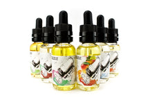 Mr. Salt-E Vape Juice 30ML