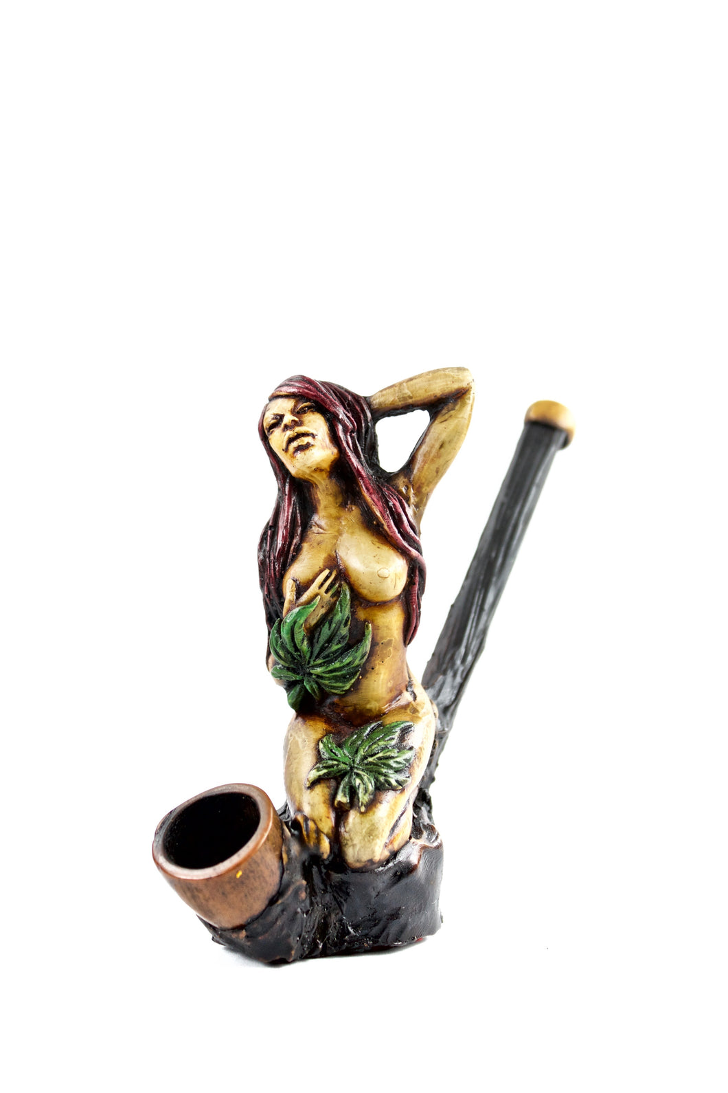 Ceramic Eve Hand Pipe