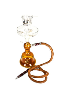 Al Fahker All Glass Hookah