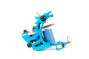 Dragon Design Stamping Tattoo Machine
