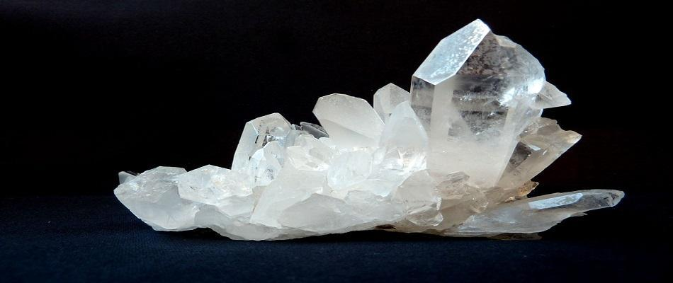 Clear Quartz Crystal Meaning - The Amplificator