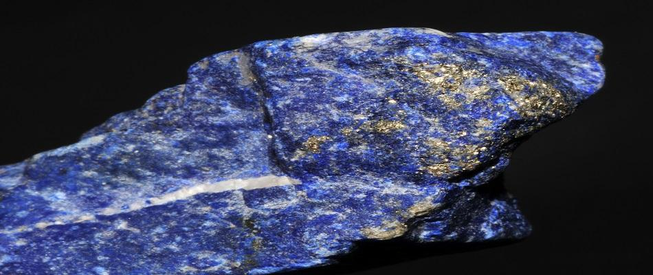 Lapis Lazuli Healing Crystal Meaning - Clarity Properties