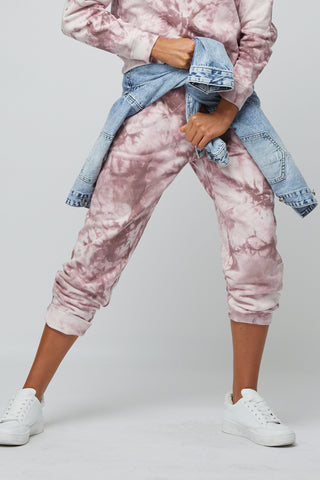 Anna Tie Dye Track Pant
