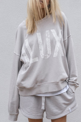 D-Luxe Sweat Short