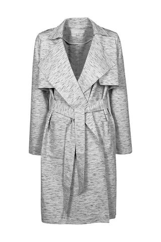 Luxe Soft Trench