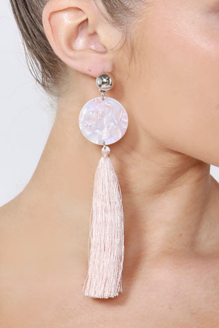 Naomi Tassel Earrings