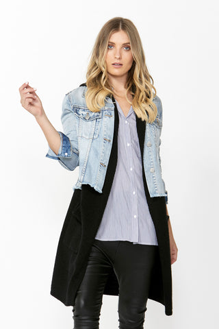 Maddie Stripe Shirt