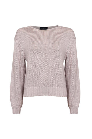 Jessica Lightweight Jumper