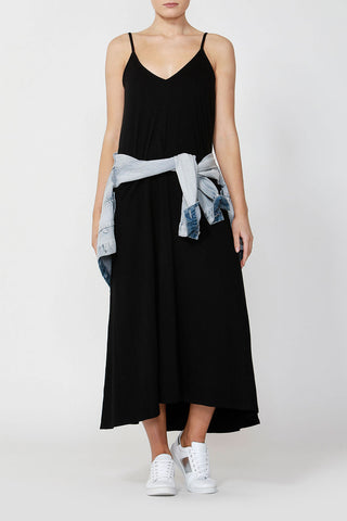 Jocelyn Jersey Maxi Dress