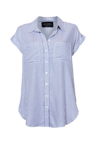 Alexa Short Sleeve Shirt