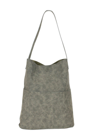 Oakleigh Two Pocket Hobo Bag