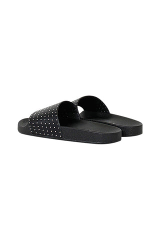 Valerie Studded Slide