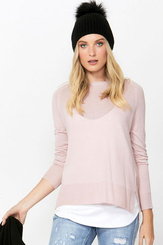 Sophia Lightweight Knit