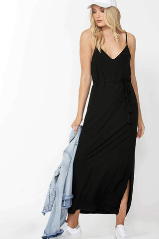 Lenny Maxi Dress