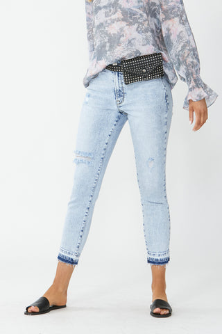 Emerson Relaxed Skinny jean