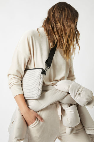 D-Luxe Leah Neoprene Bag