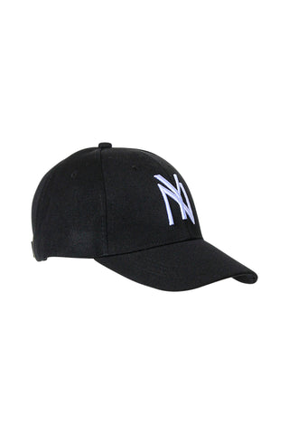 New NY Embroidered Cap