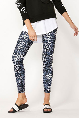 Luxe Full Length Legging