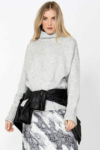 Kaitlin Oversized Knit