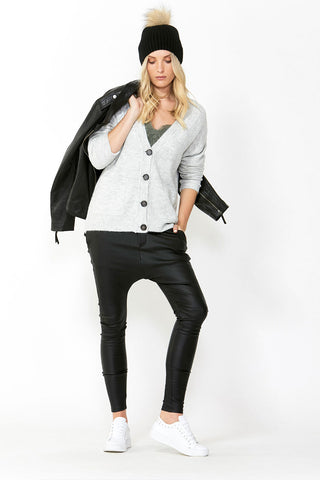 Issy Button Up Cardigan