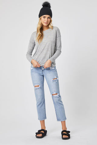 Hattie Long Sleeve Tee
