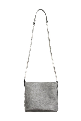 Eliza Studded Bucket Crossbody