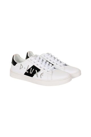Luxe Oli Embroidery Sneaker