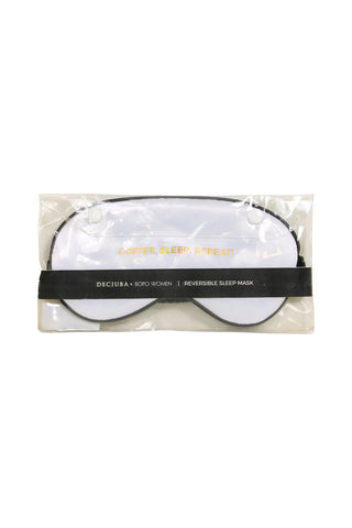 Reversible Eye Mask
