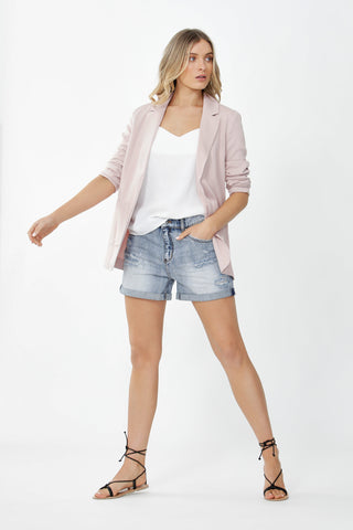 Lindsay Relaxed Blazer