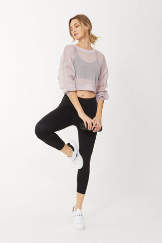 Luxe Active 7/8 Legging