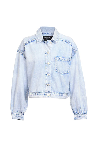 Taleana Denim Jacket
