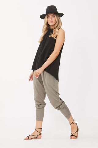 Abby Tapered Pant