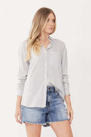 Brooke Stripe Shirt