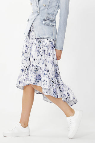 Tilly Ruffle Skirt