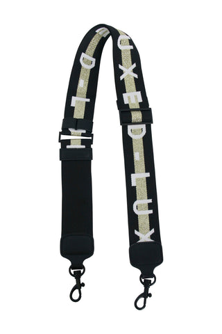 D-Luxe Wide Strap