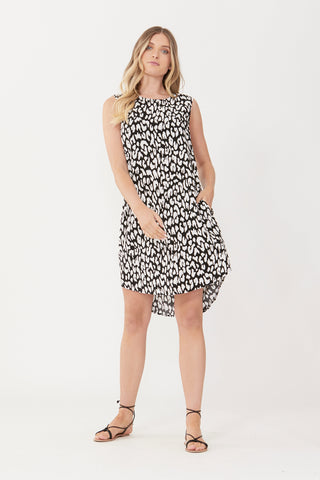 Julia Shift Dress
