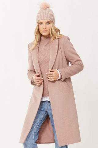 Morgan Crombie Coat