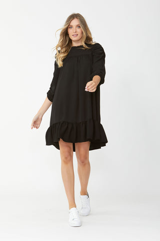 Payton Puff Sleeve Dress