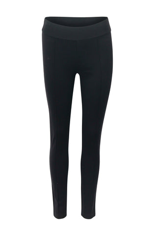 Heidi Spliced Ponte Pant